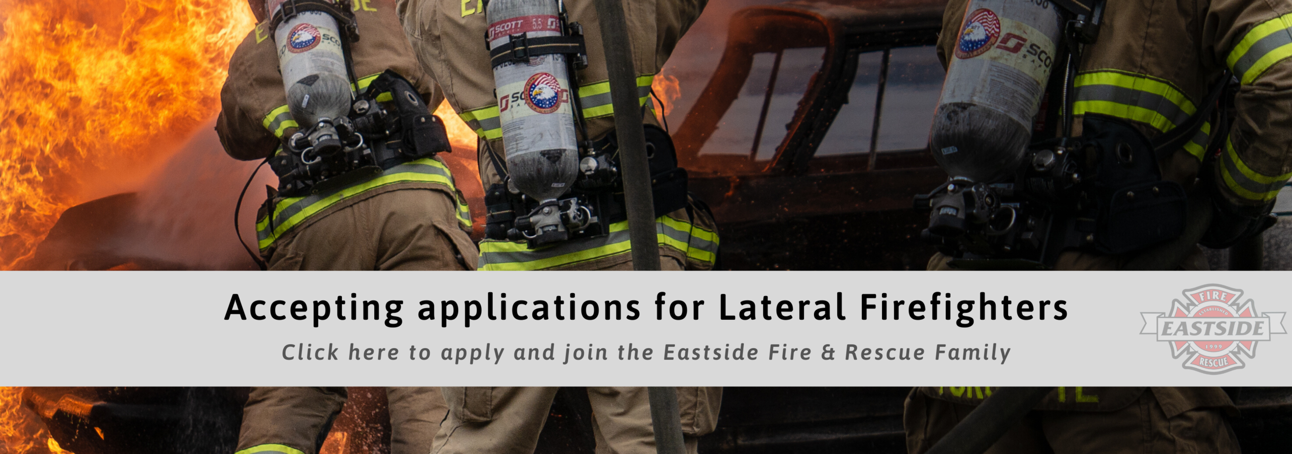 Lateral Hire