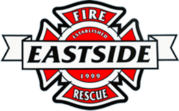 Eastside Fire and Rescue logo